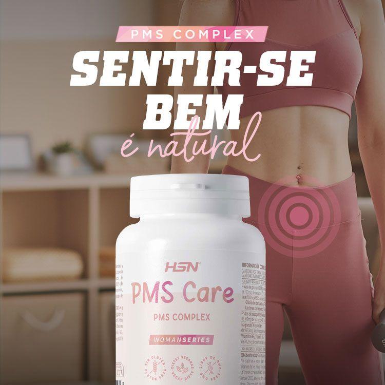 Novidade PMS Complex da WomanSeries