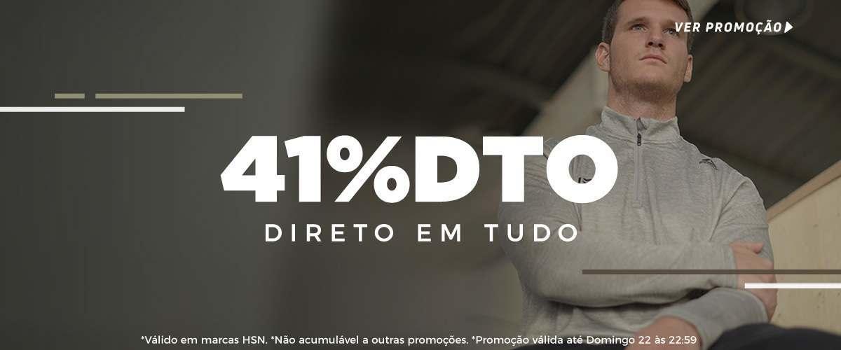 -41% HSN