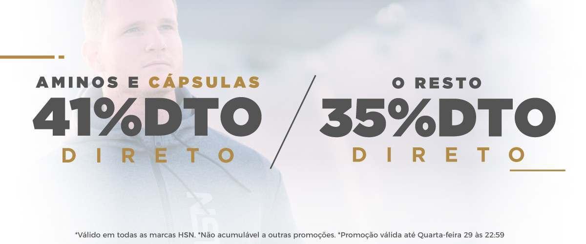 -41% & 35% HSN