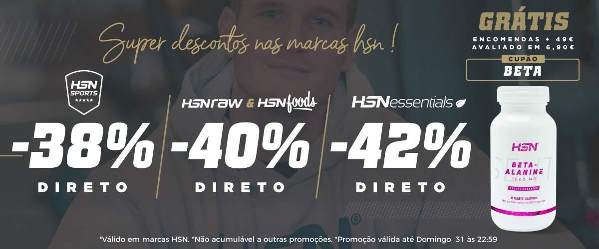 42% HSN