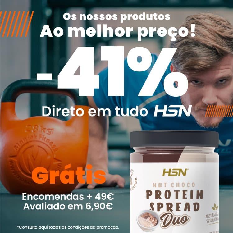 Promo 41% HSN