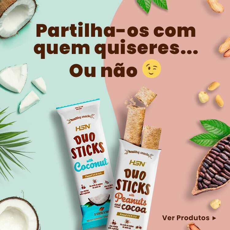 Novidade Duo Sticks FoodSeries