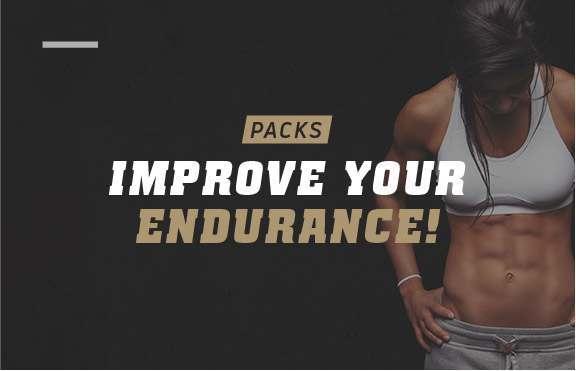 Buy HSN Endurance Pack