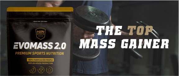 Buy HSNsports Evomass
