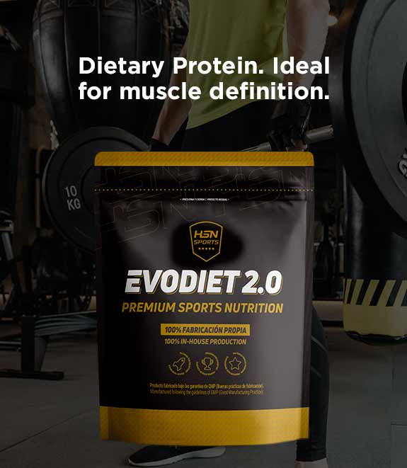 Buy HSNsports EVOdiet