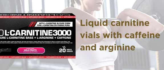 Buy HSNsports L-Carnitine