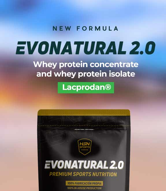 Evonatural HSNsports