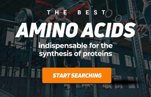 Buy Amino Acids
