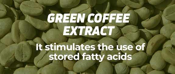 Buy HSNessentials Green Coffee