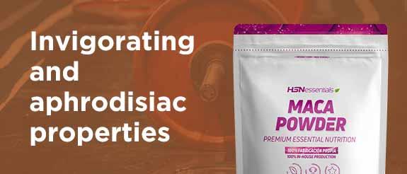 Buy HSNessentials Maca powder