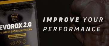 Buy HSNsports EVOrdx