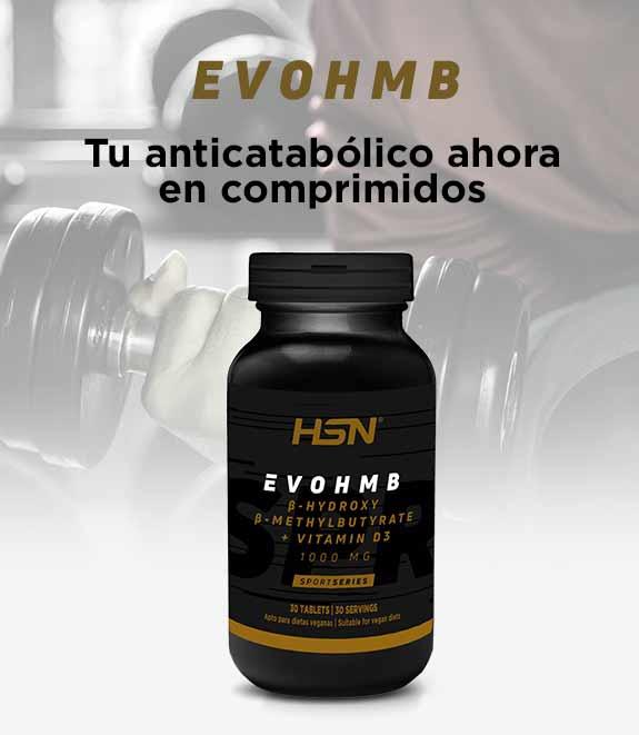 Comprar EVOhmb HSNsports
