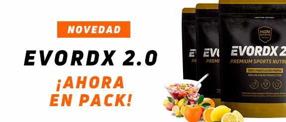 Comprar EVOrdx HSNsports