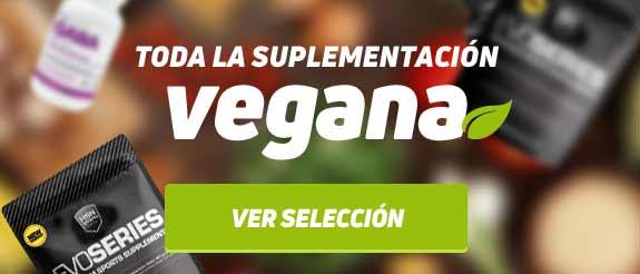 Tu suplementación vegana