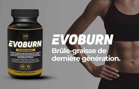 Acheter EVOburn HSNsports