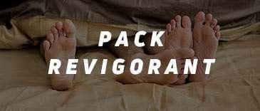 Acheter Pack Revigorant HSN