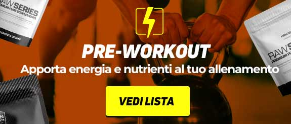 Pre-Workout HSNsports