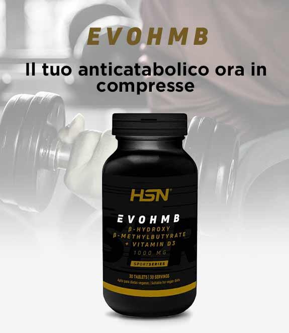 Comprare EVOhmb HSNsports