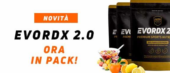 Comprare EVOrdx HSNsports