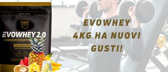 Comprare EVOwhey HSNsports