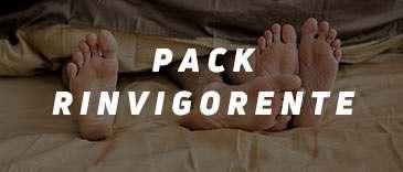Compare Pack Rinvigorente HSN