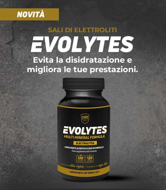 Evolytes Salid Di Elettroliti HSNsports