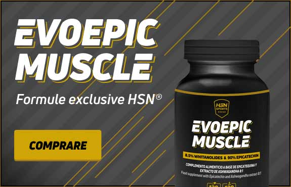 EVOEPIC MUSCLE