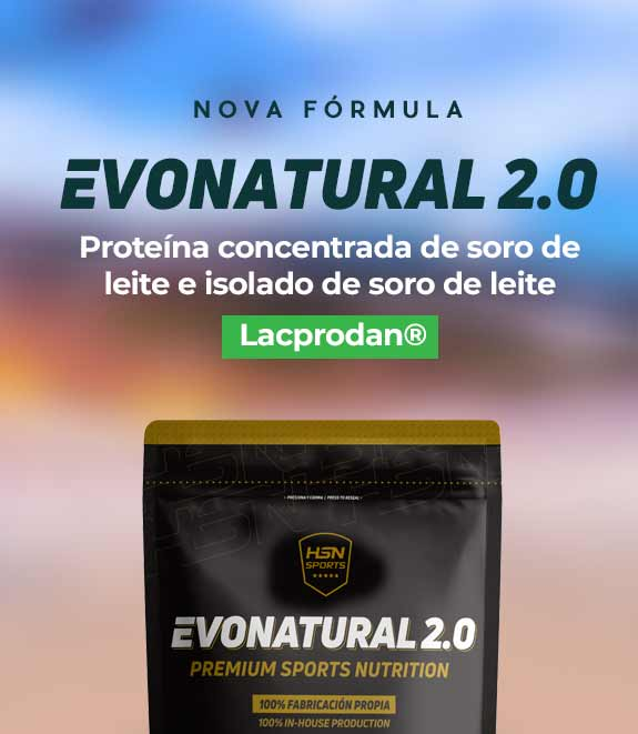 Evonatural HSNsports