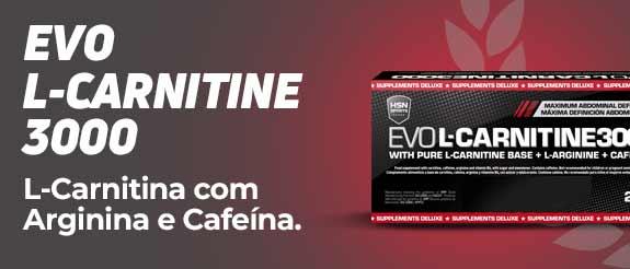 Comprar Evo L-Carnitine 3000 HSNsports