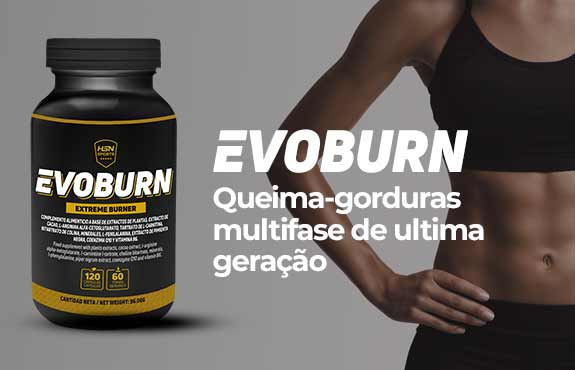 Compra EVOburn HSNsports