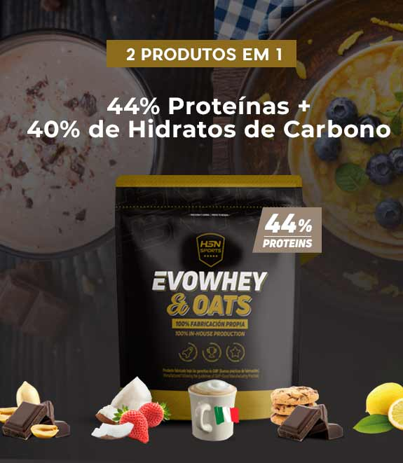 c23f61059 Comprar EVOwhey   Oats HSNsports