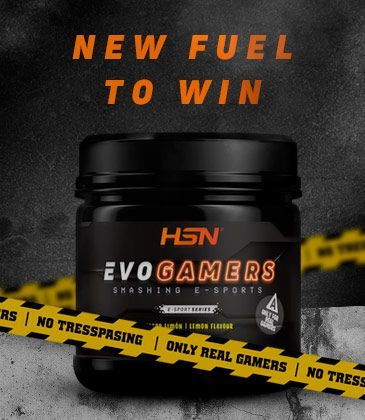 Comprar EVOgamers HSNsports