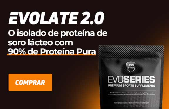 Evolate 2.0 Whey Isolate CFM