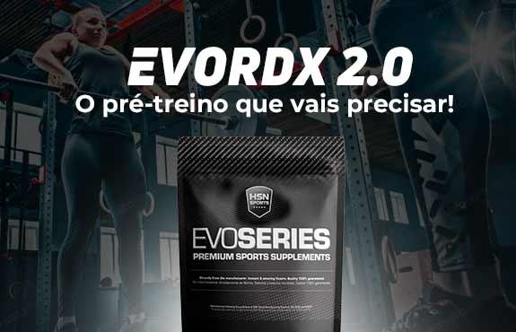 Evordx 2.0 HSNsports