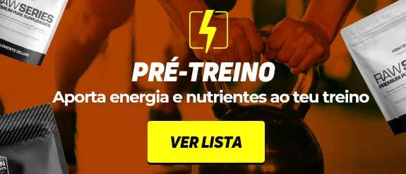 Comprar Suplementos Pré-Treino HSN