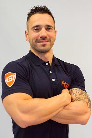 Javier Colomer
