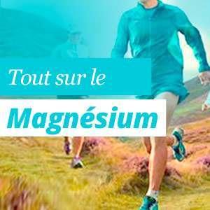 Ingrédient Magnésium