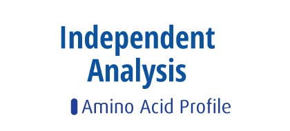 Amino Acid Analysis - Pea Protein