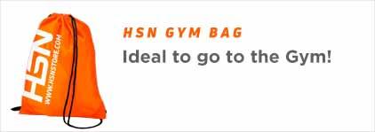 Buy HSN Gym Bag