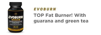 Buy HSNsports EVOburn