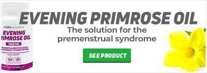 Evening Primrose Oil 1000mg HSNessentials