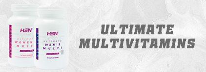 Buy HSN Multivitamins