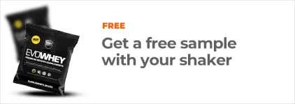 Buy HSN Shakers
