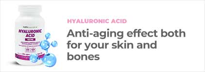 Buy HSNessentials Hyaluronic Acid