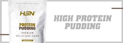 Buy Protein Pudding FoodSeries