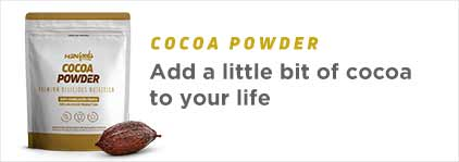 Buy HSNfoods Cocoa