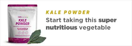 Buy HSNessentials Kale