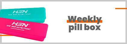 Buy Weekly Pill Box HSNaccesories