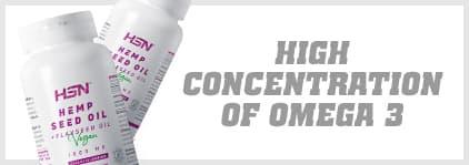 Buy Hemp Seed Oil HSNessentials