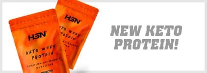 Buy Keto Whey Protein HSNketo